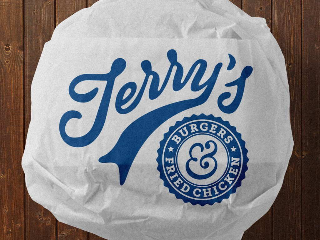 Jerry's Burgers